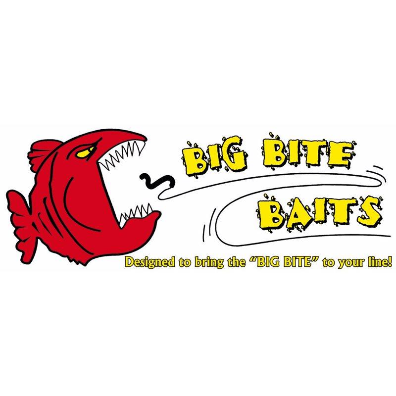 Big Bite Baits