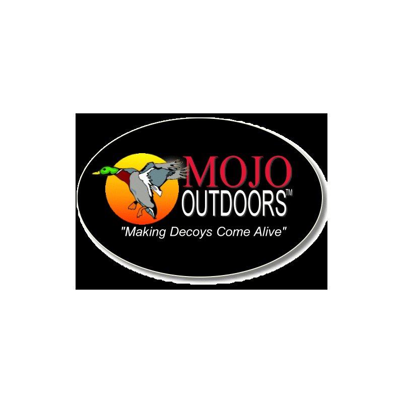 Mojo Outdoors