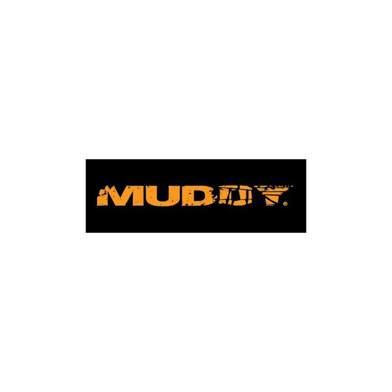 Muddy Box Blind