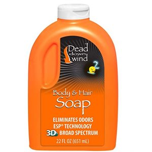 Body & Hair Soap