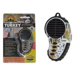 Cass Creek Turkey Mini Call