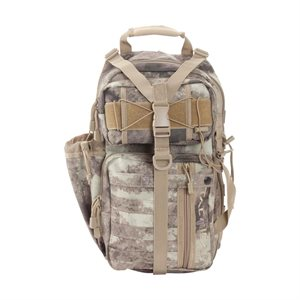LITE FORCE TACTICAL PACK ATACS-AU