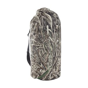 HIGH-N-DRY ROLL-TOP BAG 50L, REALTREE MAX 5