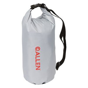HIGH-N-DRY ROLL-TOP DRY BAG 10L, SLATE GRAY