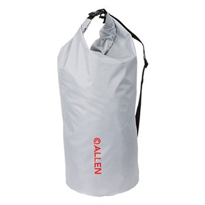 HIGH-N-DRY ROLL-TOP DRY BAG 20L, SLATE GRAY
