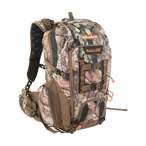 GEARFIT PURSUIT BRUISER WHITETAIL DAYPACK MOBUC