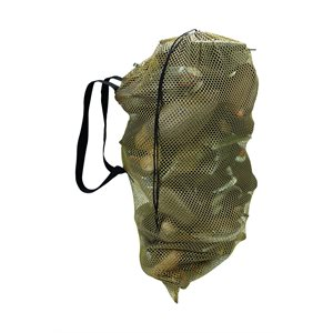 MAGNUM MESH DECOY BAG, 47INX50IN, TAN