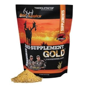 Ani-Supplement Gold (10 lb)