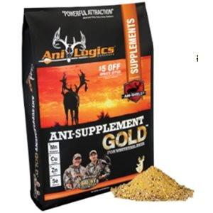 Ani-Supplement Gold (20 lb)