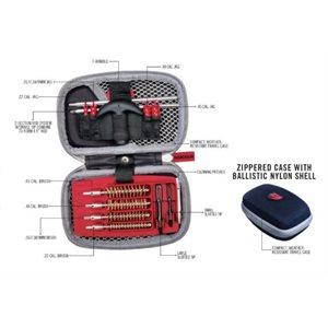 Gun Boss - Handgun Cleaning Kit