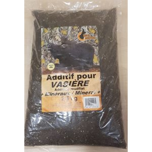 ADDITIVE MUDFLAT 3 KG