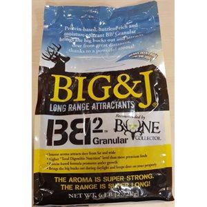 BB2 Granular 6LB