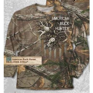 American Buck Hunter Realtree Xtra