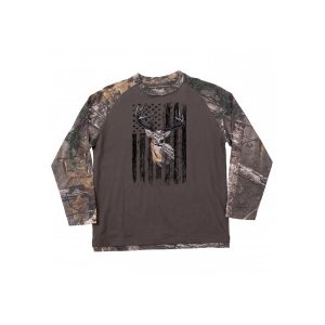 AMERICAN TROPHY OLIVE / REALTREE CAMO