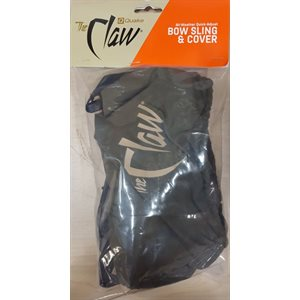 CLAW ULTIMATE BOW SLING & COVER - ODG & BLACK