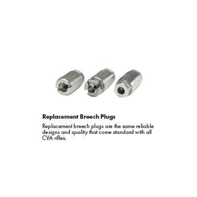 209 Optima / Kodiak Shotgun Primer Replacement Breech Plug