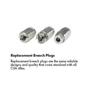 209 In-Line Shotgun Primer Replacement Breech Plug