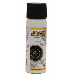 BARREL BLASTER™ Rust Prevent Spray (non-carded)