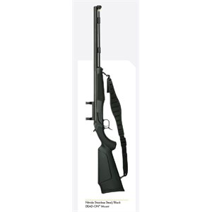 "ACCURA™ MR NITRIDE / BLACK - .50 Cal. (ISM) 25"" Barrel"