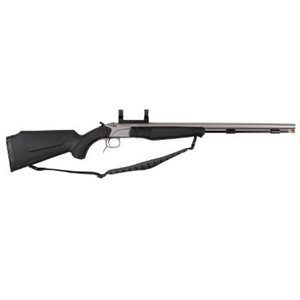 "ACCURA™ MR SS / BLACK - .50 Cal. (ISM) 25"" Barrel"