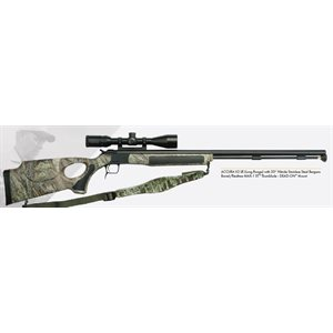"ACCURA™ LR TH Nitride / Max 1 XT - .50 Cal. (ISM) 30"" Barrel"