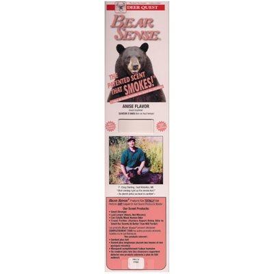 Bear Sense Anise