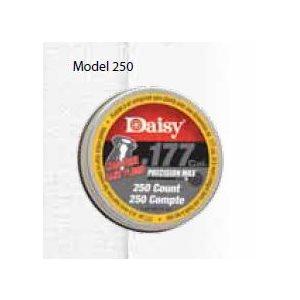 """.177 Cal. Flat """"Lead Free"""" Pellets-2"""