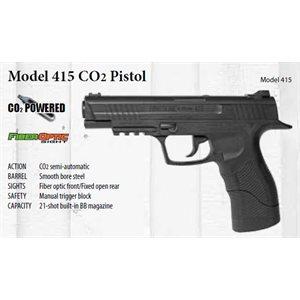 415 Pistol