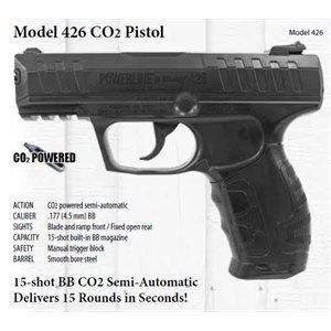 426 Pistol