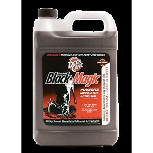 BLACK MAGIC 1 gal. Liquid