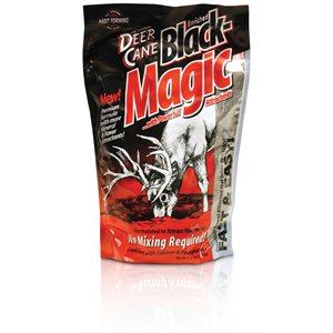 Deer Cane BLACK MAGIC