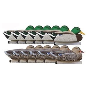 Economy Series Mallards 12 Pack