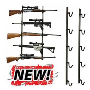 irearm / Fishing Rod Track Bundl set