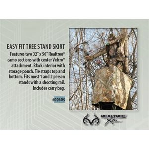 EASY FIT TREE STAND SKIRT XTRA