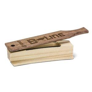 B-LINE BOX CALL
