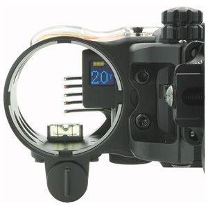 Define Range Finding Sight RH 5-Pin