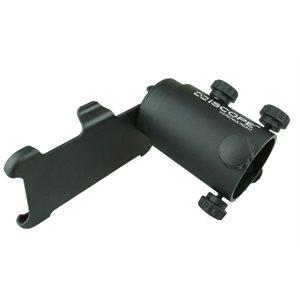 ISCOPE SAMSUNG GALAXY S5 BLACK