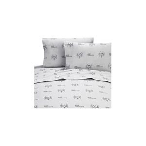 BONE COLLECTOR BLACK FULL CONV SHEET SET