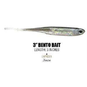 BENTO 3 INCHDACE