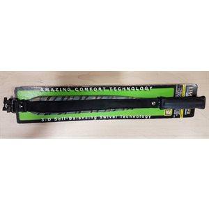 LS12136Kodiak Leather Rifle Sling- Camo Narrow