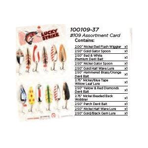 #109 ASSORTMENT