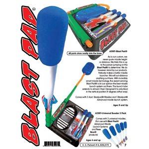 Blast Pad®