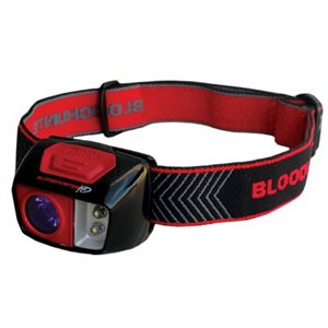 Bloodhunter HD Head Lamp Dual Light, Trap