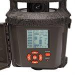 360 Degree IR Digital Trail Camera - 12 MP - 36 High Intens