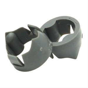 """""""Rage Replacement Shock Collar for Rage Hypodermic Trypan Cr"""