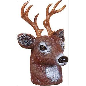 Trailer Ball Cover - Deer