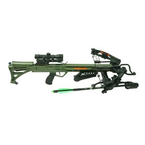 RM405 Black Crossbow Package - NEW