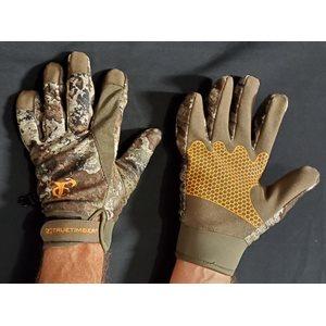 HandTech Gloves - Strata