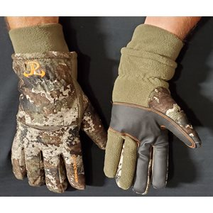 Welldigger Waterproof Insulated Gloves with Touchscreen Tech