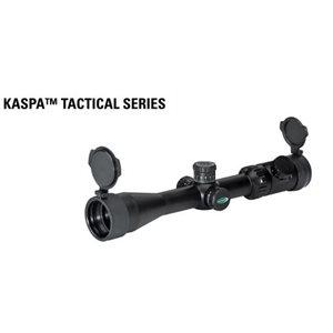 1.5-6X32 ILL BALLISTIC-X TACTICAL KASPA SCOPES 30MM